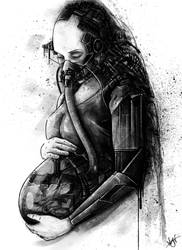 Mary by NPAW