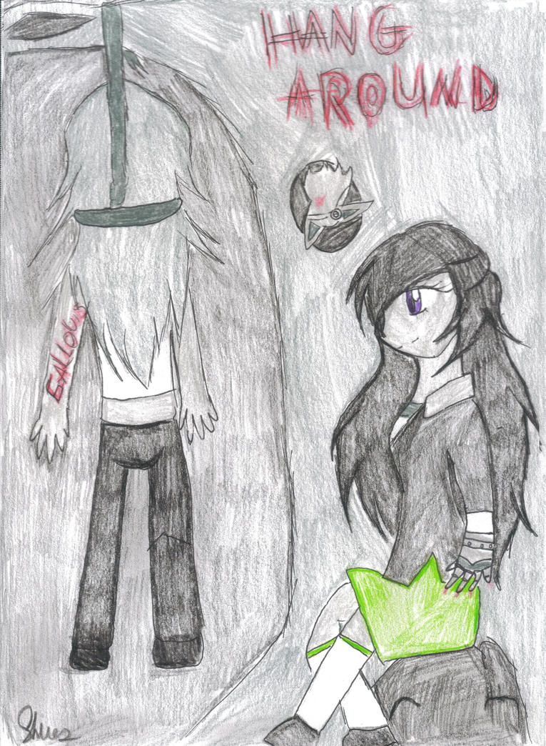 Proxy High Assigment: Clockwork vs Gallows P3 by Shocky-Shiver