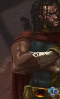 X-Men: Bishop