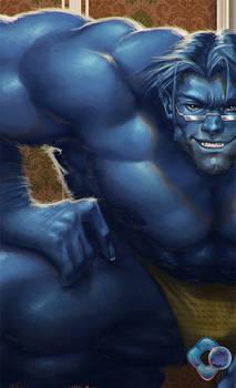 X-Men: Beast