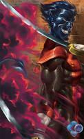 X-Men: Nightcrawler