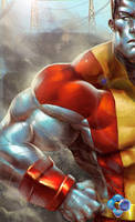 X-Men: Colossus