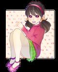 Osomatsu-san: Totoko