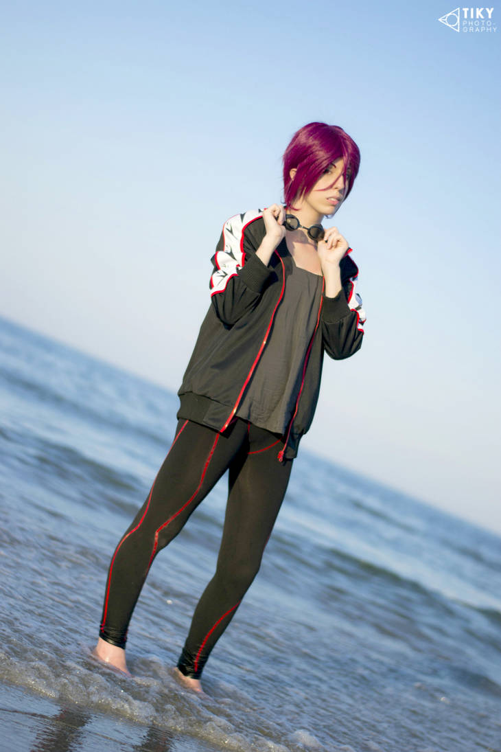 Rin Matsuoka By Araki Tan On Deviantart Series and he didn't look right with the others so i redid rins arabian outfit. deviantart