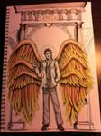 Gabriel - Archangel, Angel of Revelation