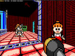 8-bit Deathmatch FortexRoll