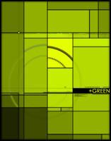 +Green by zebr
