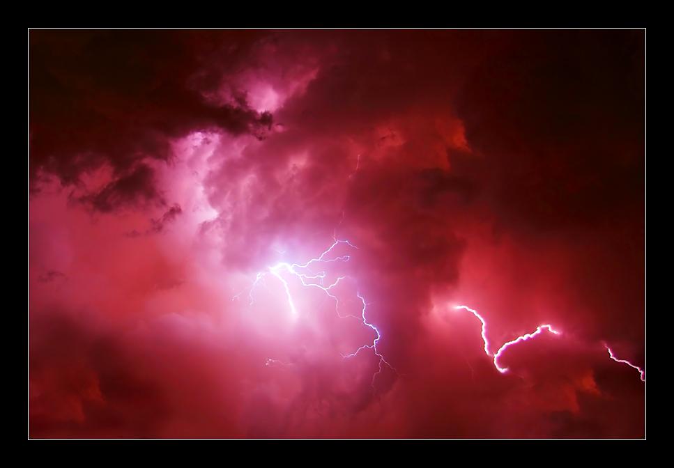Devils Sky