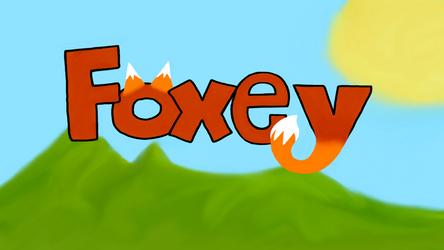 Foxey Logo