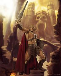 Protector of Eternia