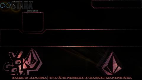 pink volcom logo car interior design