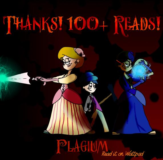 100+ Celebration by HaileyMorrisonBooks