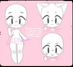[P2U] Cute-Base