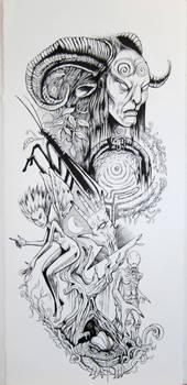 Pans Labyrinth 1