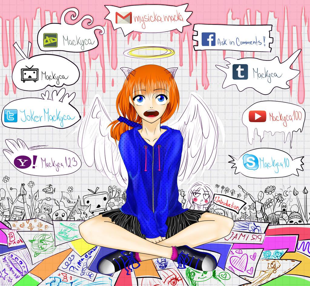 mackyca's Profile Picture
