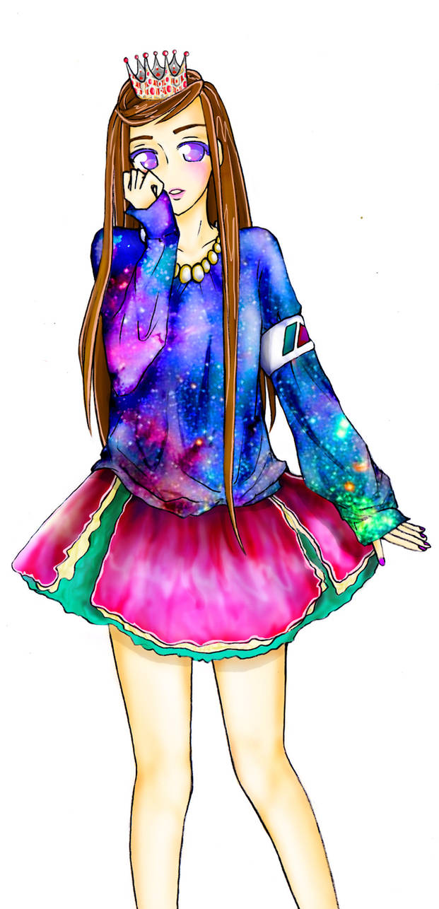 Danceroid-Ikura Galaxias!