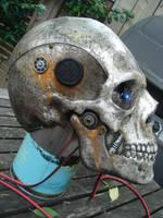 Metal head 3 by Nomad-11