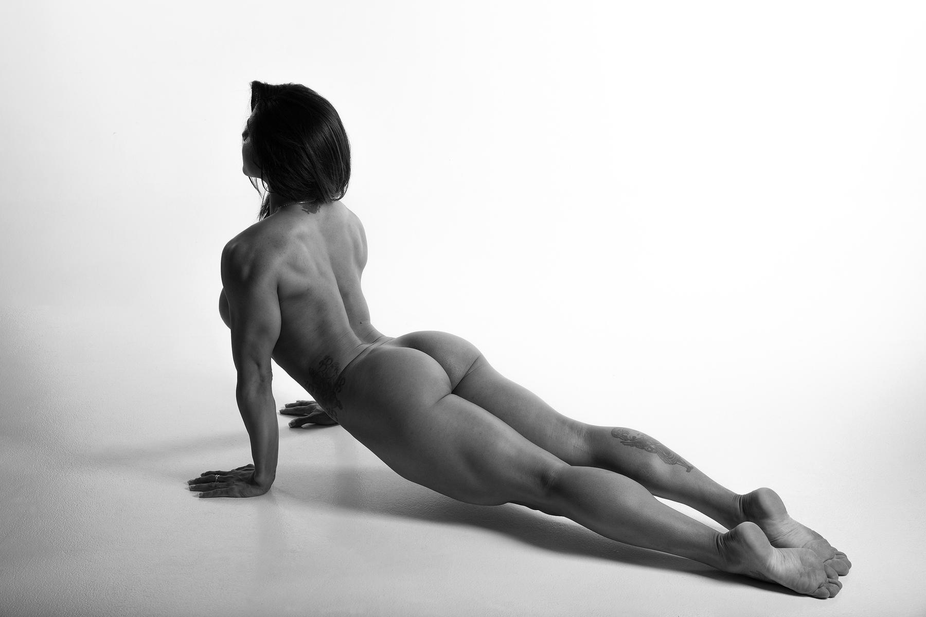 Mocha girl mocha naked