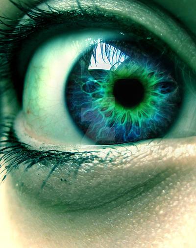 Eye XXXX by MarriageMassacre