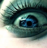 Eyes like ice... by MarriageMassacre