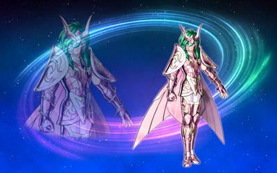 Shun Andromeda Wallpaper Saint Seiya