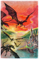 Saving Sirius by Vildamir
