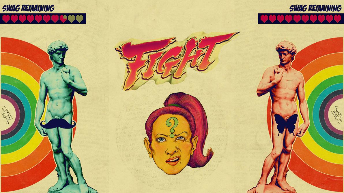 Fight... by kumarchitrang