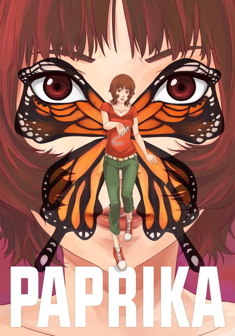 Paprika by Farisato