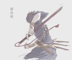 Iaijutsu by Farisato
