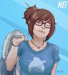 A-Mei-Zing!