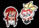 Vampy Squids