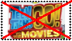 Anti Teen Titan Go! The Movies Stamp by ShugoandRigel