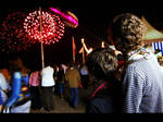 Fireworks and Magic