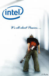 Intel is Passion