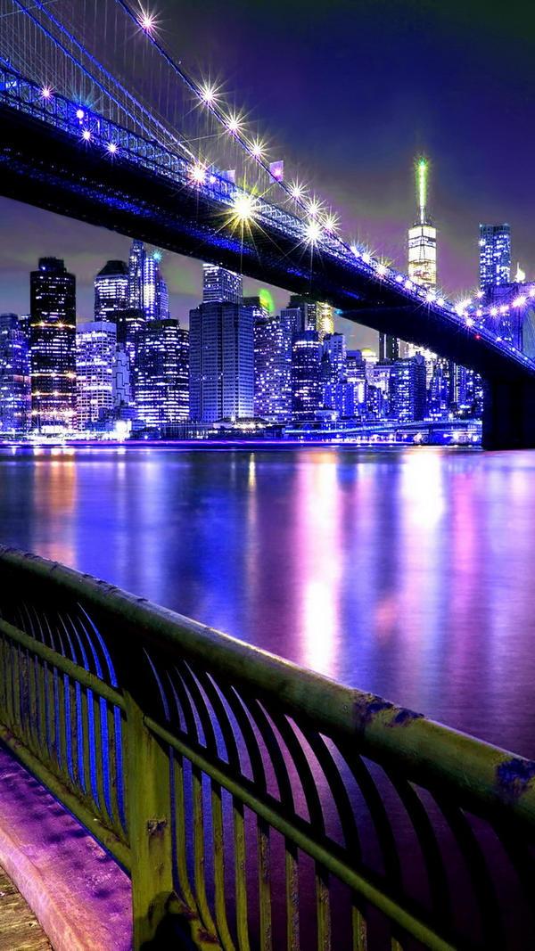 New York 1 by NightSummerWinter