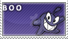 Boo Stamp V.2 by TBalazs2000