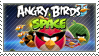 Angry Birds Space Stamp by TBalazs2000