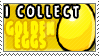 I Collect Golden Eggs stamp by TBalazs2000