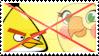 Anti-ChuckxPoppy Stamp by TBalazs2000