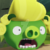 Handsome Pig Jaw Drop Icon
