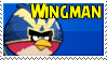Wingman V2 Stamp by TBalazs2000