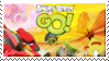Angry Birds GO! V.2 Stamp by TBalazs2000