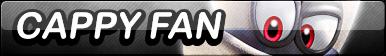 Cappy Fan Button