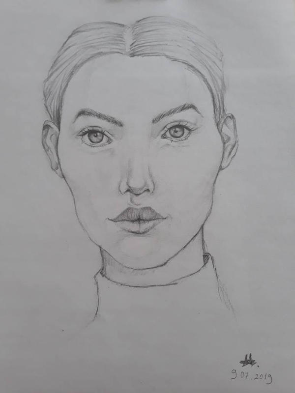 Sketch-1 by DreamGirl24