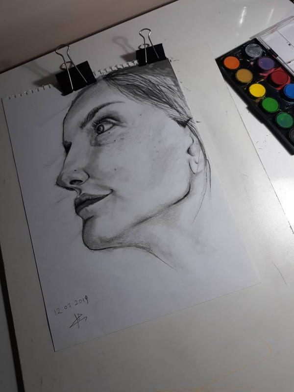 sketch-2 by DreamGirl24
