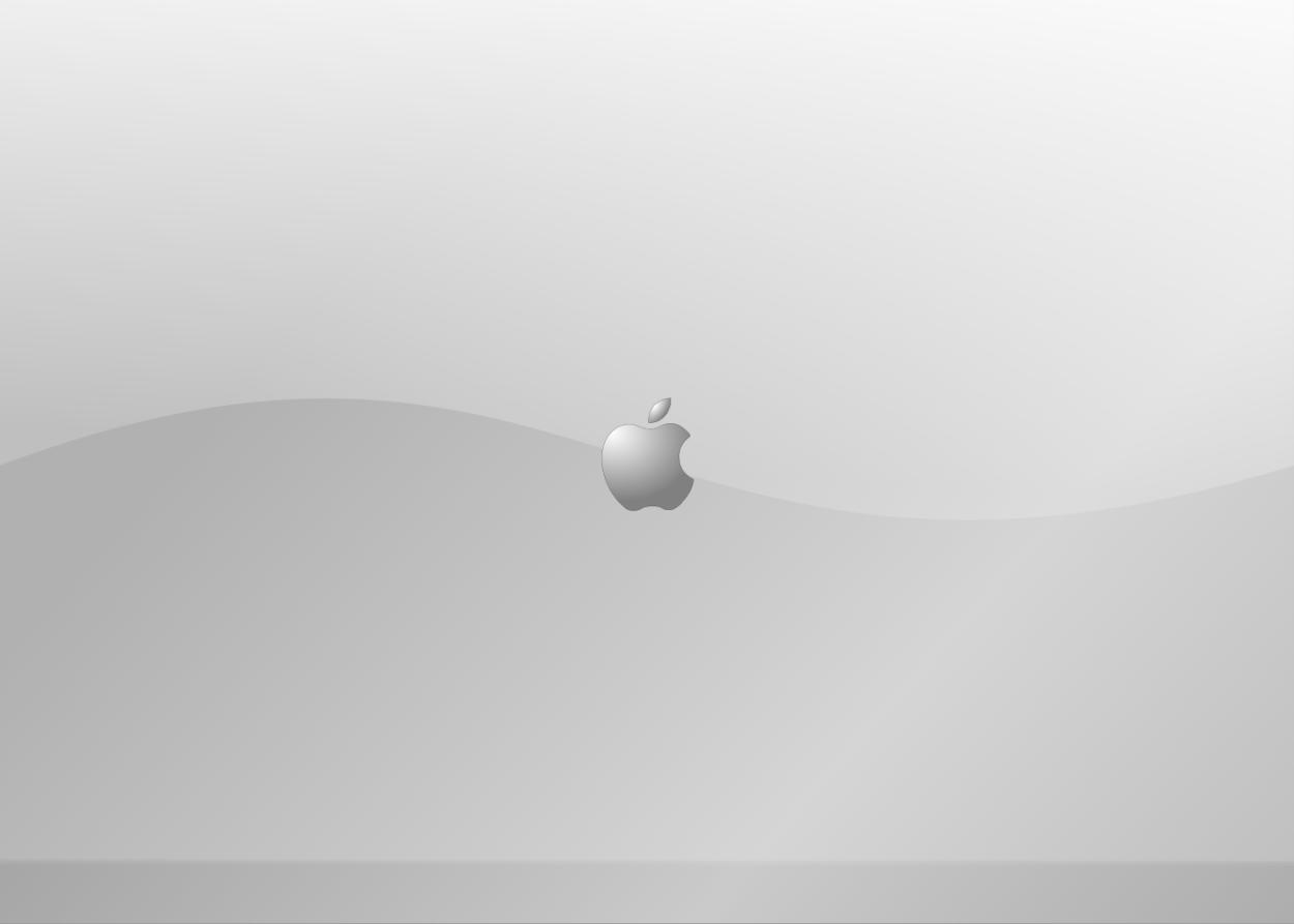 Mac Splash Screen by newdeal666