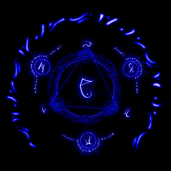 Transmutation Circle Wallpaper 71052 Rgbweb