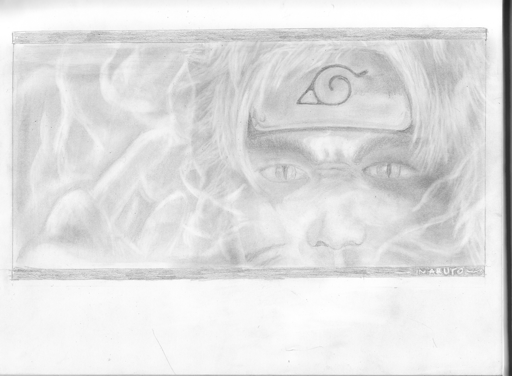 Naruto by newdeal666