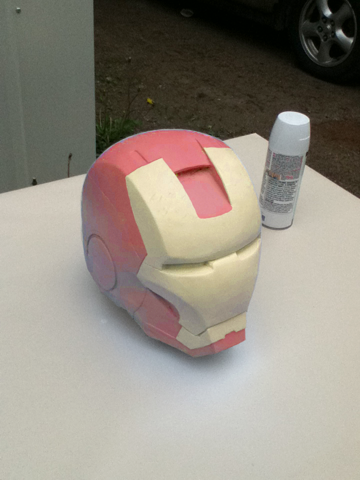 ironman base paint wp 3 PS col by newdeal666