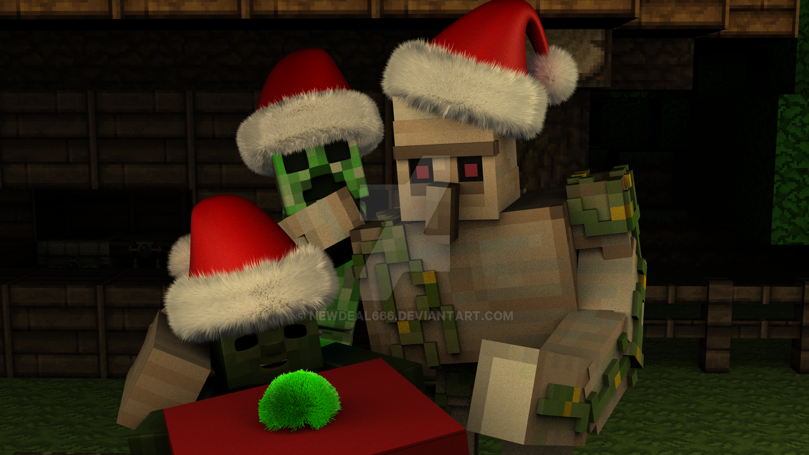 minecraft thumbnail by xxmaz - photo #14